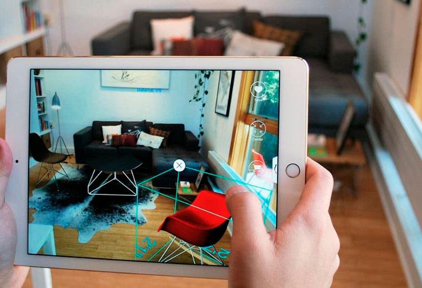 Tecnología aplicada a la vivienda