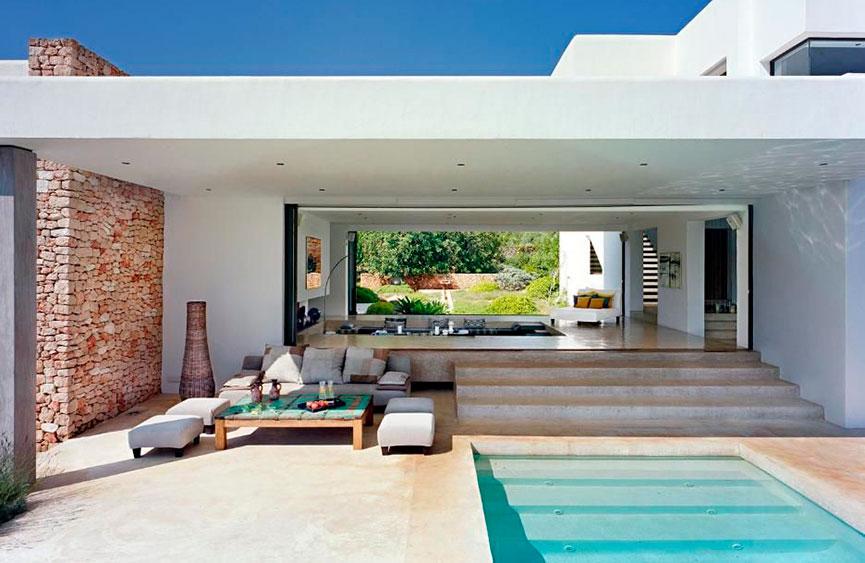 casas mediterraneas