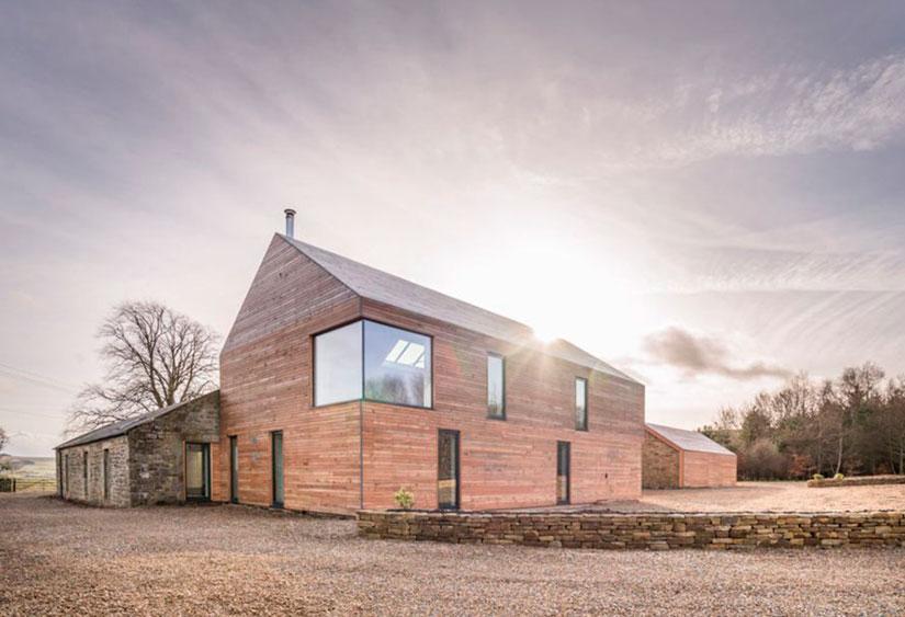 como construir casa pasiva