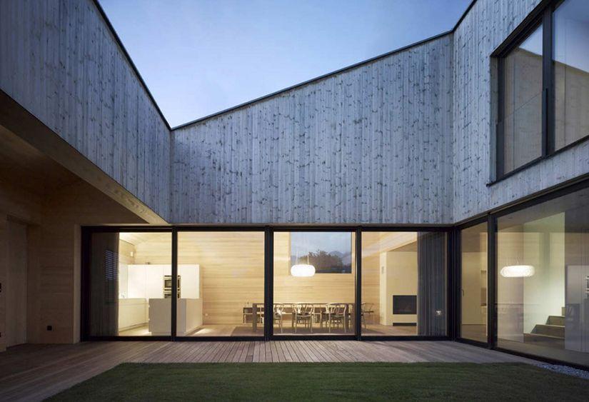 diseño arquitectura exclusivo
