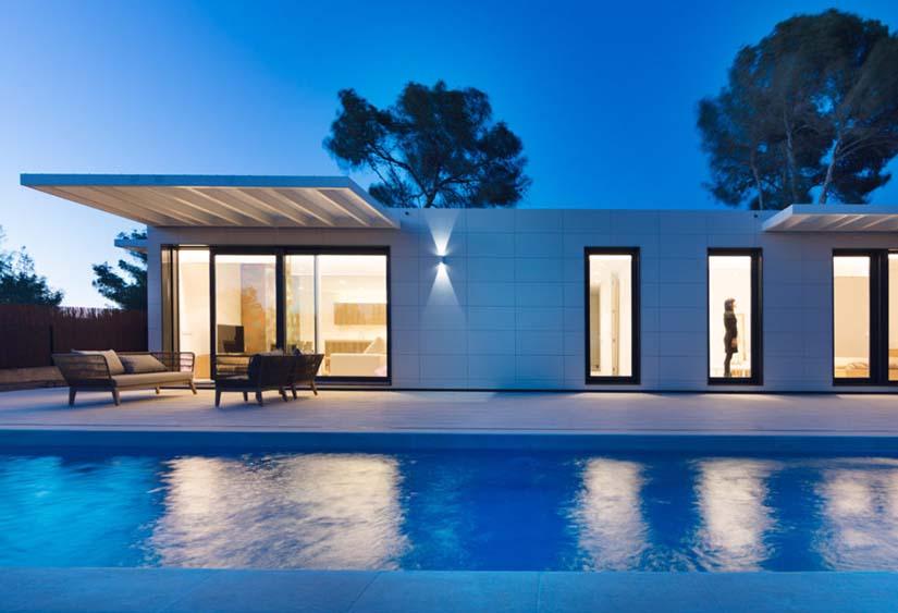casas modulares