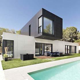 casas prefabricadas vs tradicionales: