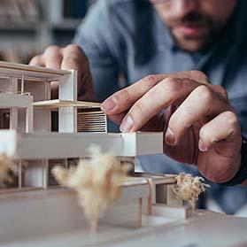 como elegir arquitecto