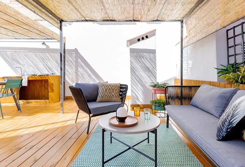 reforma apartamentos turisticos