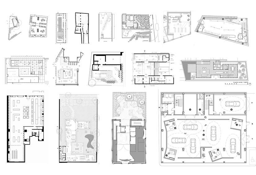 tipologias de planos