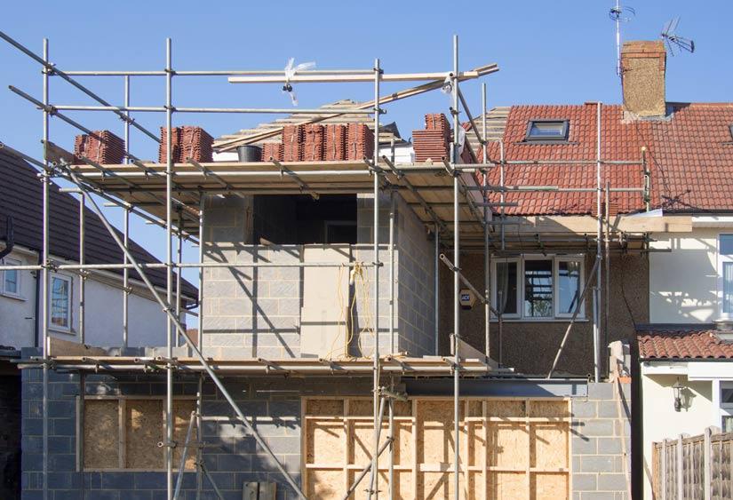 cómo elegir un buen constructor