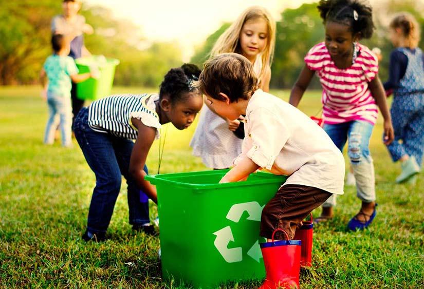 responsabilidad con el medio ambiente