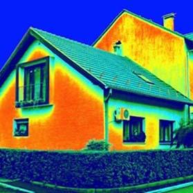 casa bien aislada